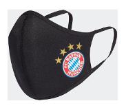 Adidas FC Bayern Face Covers 3-Pack XS/S