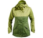 Vaude Green Core 3L Jacket Women, mossy green EU 42 | L 2020 Sadetakit