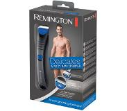 Remington BHT250 Delicates & Body Hair Trimmer