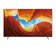 "Sony KD-65XH9005 65"" Android 4K Ultra HD LED-televisio"