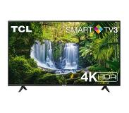 "TCL 65"" 4K Ultra HD LED LCD televisio 65P610"
