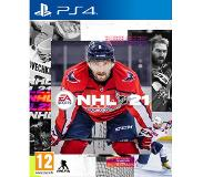 EA Games NHL 21 (PS4)