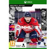 Electronic Arts NHL 21 (XONE)