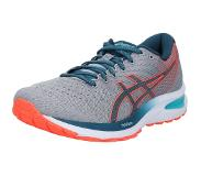 Asics Gel-Cumulus 22 Shoes Men, piedmont grey/magnetic blue 2020 US 8,5 | EU 42 Maantiejuoksukengät