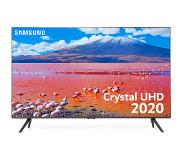 "Samsung 55"" TU8000 Crystal Ultra HD 4K smart televisio"