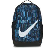 Nike Jr Brasilia Printed Backpack