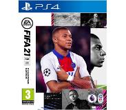 EA Games FIFA 21 - Champions Edition (PS4)