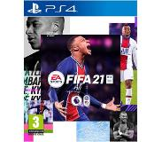 EA Games FIFA 21 (PS4)