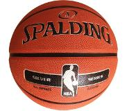 Spalding NBA Silver Outdoor, koripallo