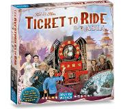 Asmodee Ticket to Ride Asia
