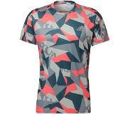 Adidas Own The Run Camouflage Tee