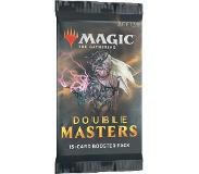 Wizards of the Coast Double Masters Draft Booster