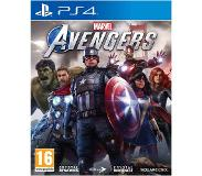 Sony Marvel's Avengers (PS4)