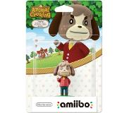 Nintendo Amiibo Digby (Animal Crossing Collection) - Peliohjaimen lisäosat - Wii U
