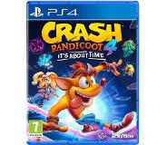 Activision Crash Bandicoot 4: Its About Time (PS4)