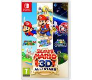 Nintendo Super Mario 3D All Stars (NSW)