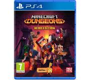 Sony Minecraft: Dungeons Hero Edition PS4