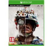 Activision Call of Duty Black Ops COLD WAR Xbox One ja Series X