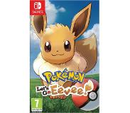 Nintendo SWITCH Pokemon: Let's Go, Eevee!