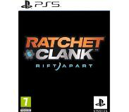 Sony Ratchet & Clank: Rift Apart -peli, PS5
