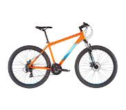 "Serious Rockville 27,5"" Levy, orange/blue 50cm (27.5"") 2020 Maastopyörät"