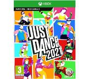Ubisoft JUST DANCE 2021 (XBOX ONE)