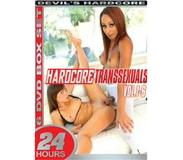 Devil's Film Hardcore Transsexuals 1-6 (6xDVD)