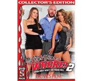 Devil's Film My Wife's Friend Is A Whore 2