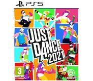 Ubisoft Just Dance 2021 - Sony PlayStation 5 - Musiikki