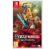 Nintendo Hyrule Warriors: Age of Calamity (Switch)