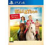 Playstation 4 PS4 Bibi and Tina: Adventures With Horses