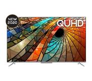 "TCL 43"" P715 4K UHD LED Smart TV 43P715"