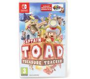 Nintendo Captain Toad: Treasure Tracker Nintendo Switch