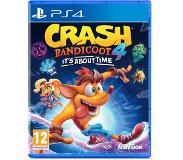 Sony Crash Bandicoot 4: Its About Time (PS4)