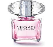 Versace Bright Crystal, EdT 90ml
