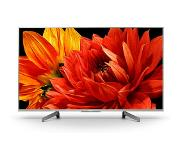 "Sony 55"" LED 4K SMART TV KD55XG8577SAEP"