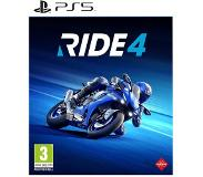 Koch Media Ride 4 (PS5)