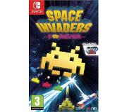Nintendo Switch Space Invaders Forever Switch