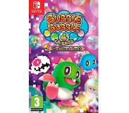 Nintendo Switch Bubble Bobble 4 Friends The Baron is Back Switch