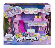 Spin Master - Colleggtibles Candy Shop 2in1 Playset (6056543)