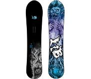 Lib Tech Stump Ape 157W 2021 Snowboard uni Koko Uni