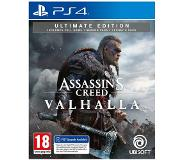 Ubisoft Assassin's Creed: Valhalla Ultimate Edition (PS4)