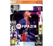Electronic Arts FIFA 21 PC