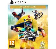 Ubisoft Riders Republic - Gold Edition - PS5