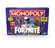 Kolmio Media Monopoly Fortnite