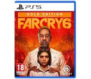 Ubisoft Far Cry 6 - Gold (PS5)