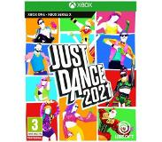 Ubisoft Just Dance 2021 Xbox One