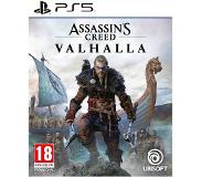 Ubisoft Assassin's Creed: Valhalla (PS5)