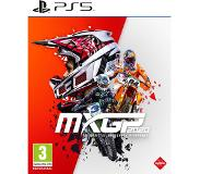 Milestone PlayStation 5 peli MXGP 2020: The Official Motocross Videogame