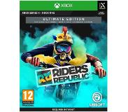 Xbox One Riders Republic Ultimate Edition (Xbox One & Xbox Series X)